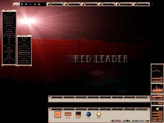 RedLeader_NS Horizontal Startb by vectornut