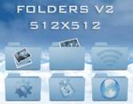 Folders v2
