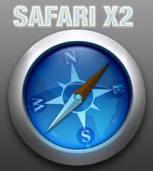 Safari X2 by harrunio