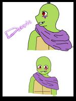 G Donnie by aarikaM