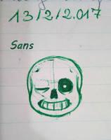 Sans-Style 2 by aarikaM