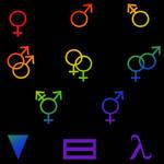 LGBT Photoshop Brushes