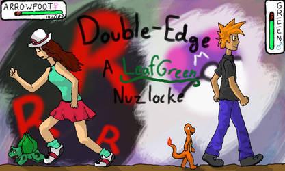 Double-Edge, a LeafGreen Nuzlocke - Chapter 2