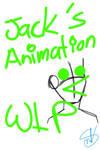 Jacksepticeye Animation WIP