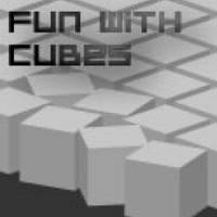 Fun With Cubes by thereal-pillowbasher