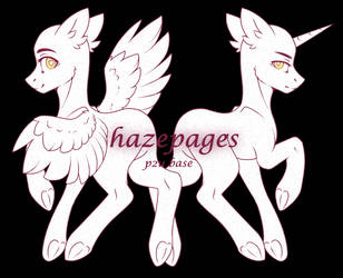 P2U MLP Base by hazepages