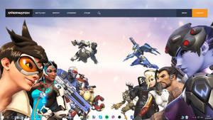 Overwatch Launcher 1.0