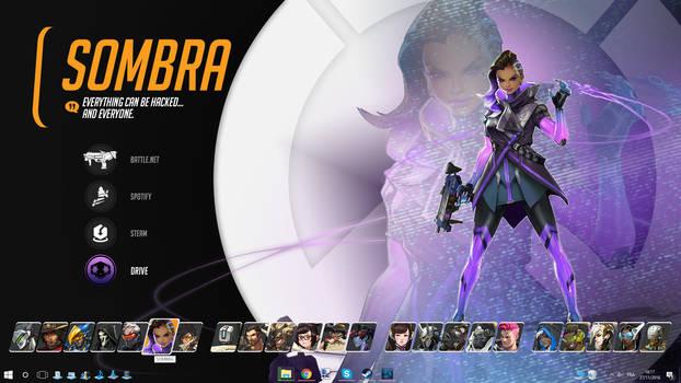 All 21 Heroes interactive wallpaper 3.0
