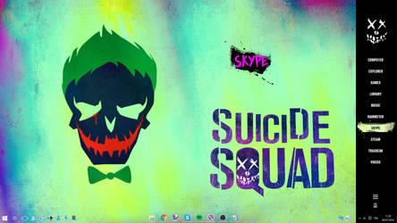 Suicide Squad  Desktop 1.0
