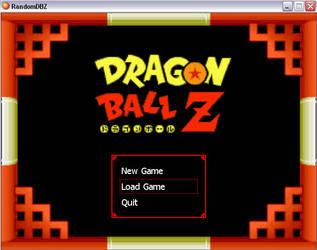DBZ randomness RPG by Korkofilaki