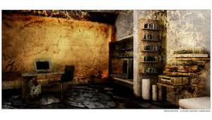 The Room by SarmaiBalazs