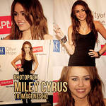 Photopack Miley Cyrus
