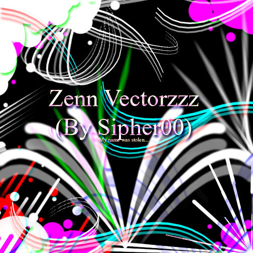 Vector Brush By Zenn ME by Sipher900