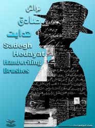 The sadegh hedayat Brushes