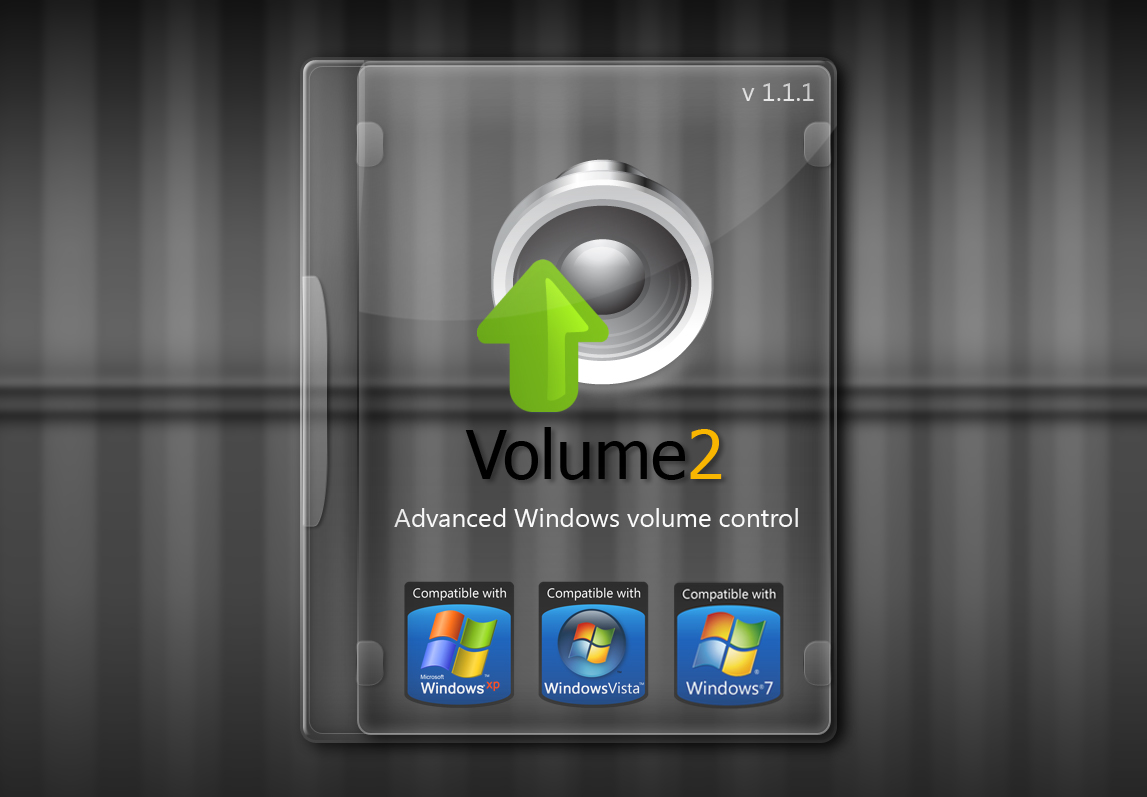 Volume2 is an advanced Windows volume control