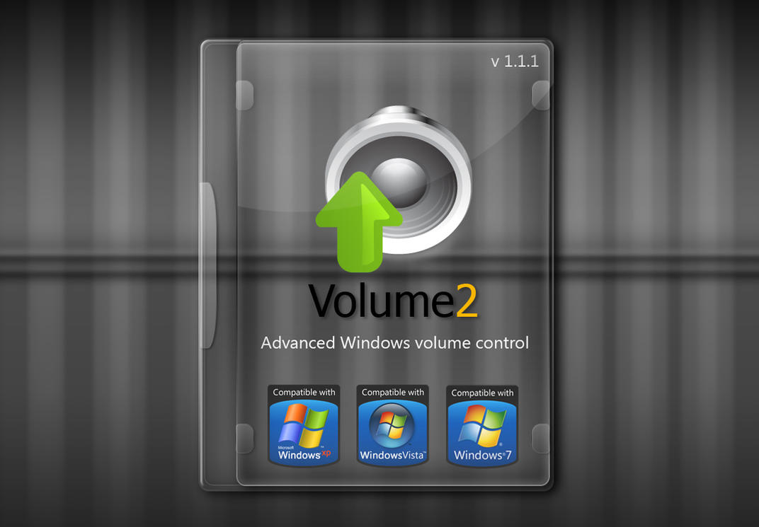 Windows10up.com Download Free Volume2 is an advanced Windows volume control by irzyxa on DeviantArt