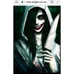 Stalker! Pt0 (Dark JtK x F Reader) by FaithfullH on DeviantArt