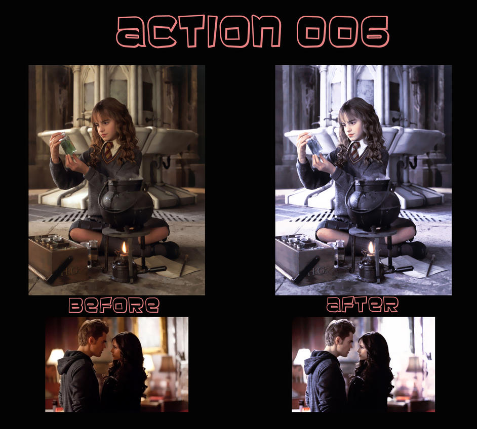 Action 006 by Megandreamer