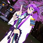MMD: Kamui Gakupo - DOWNLOAD