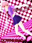 .: MMD - Gasai Yuno 11.7 UPDATED DOWNLOAD :.