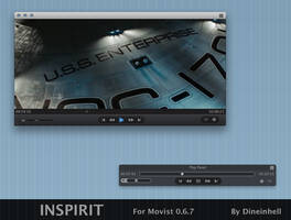 Movist 0.6.7 Inspirit by dineinhell