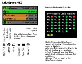 DriveSpace Mk2 1.0