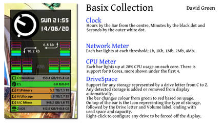 Basix Collection 1.0