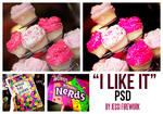 +I Like It PSD.