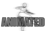 [ANIMATION] Fight practise. by SodaButtles