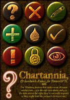 Chartannia etc for TortoiseSVN by Samantha-Wright
