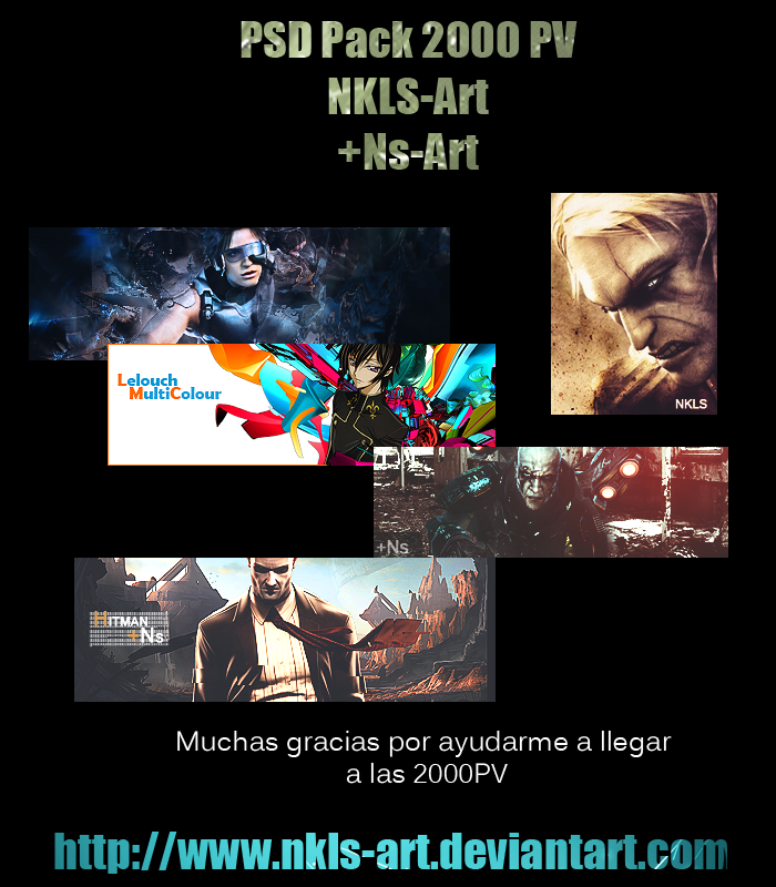 Pacote PSD Pack NKLS Art 2000_PV_PSD_Pack_by_NKLS_Art