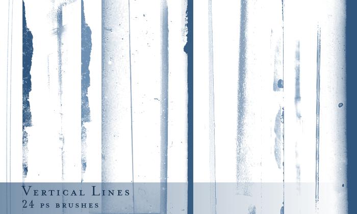 Vertical Lines II by myjupiterstar
