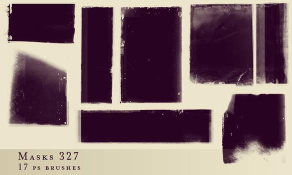 Masks 327