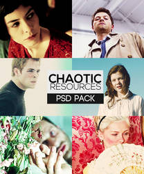 PSDpack2-ChaoticResources