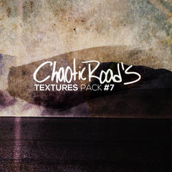 ChaoticRoad's Textures Pack #7