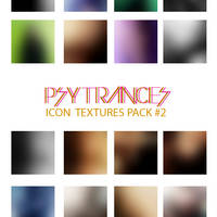 Psytrances's Icon Textures Pack #2 by SoDamnReckless