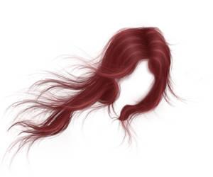 hair psd..