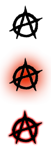 Anarchy Start Orb by Corporal-Punishment