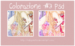 PSD Icon coloring 3