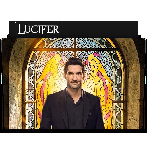 Lucifer Season 3: DeviantArt