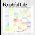 Beautiful Life - icon texture