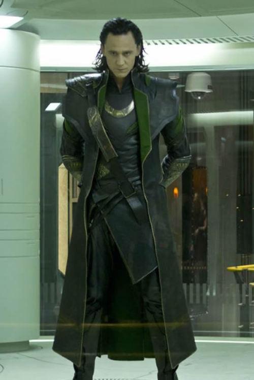 Loki x Reader - Your tricks won't work on me 3 by