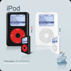 iPod pack