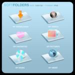 soft FOLDERS