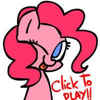 Boop Pinkie! by SweetieOrange