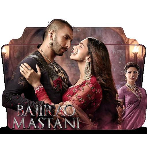 Bajirao Mastani (2015) Hindi Full Movie Watch Online