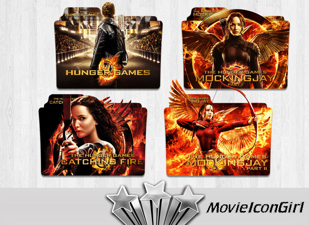 pack the hunger games - photo #14