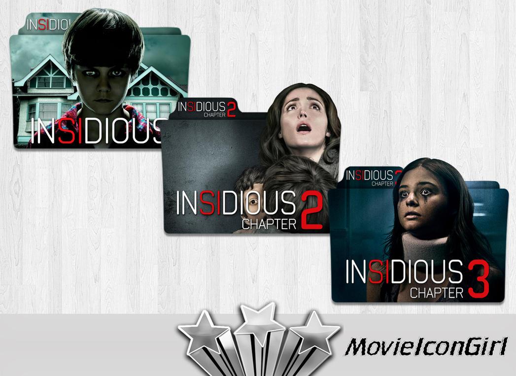 download insidious 2010