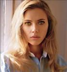 Scarlett Johansson Hypnotizing