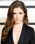 Anna Kendrick Blue Eyes